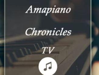 Dj Mphoza - Move(Hurricane Bois Amapiano Remix.)