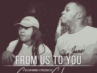 Kelvin Momo & Precious DJ – Come Closer Ft Benjamin & Thato