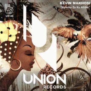 Kevin Makhosi – Nyimbo Za Ku Afrika EP