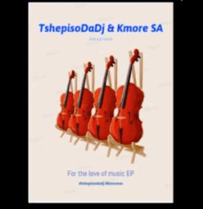 Kmore – Traffic EP