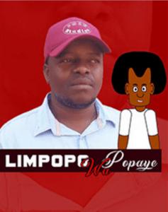 Limpopo Wapopaye – Limpopo Wa Swenya ft. Camey Cam Nsisi