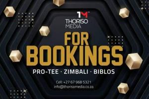 Oskido Ft. Berita – Thandolwethu (Pro-Tee Summer Gqom Remake x Road to 2020)