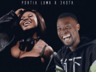Portia Luma & 3kota – Far Away