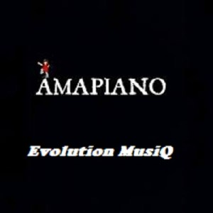 Evolution MusiQ - 100% Amapiano Mix Vol.3