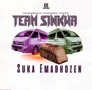 Team Sinkwa – Suka Emabhozen