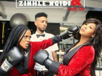 Trademark & Zinhle Ngidi – Yekel Indoda ft. Lady Du