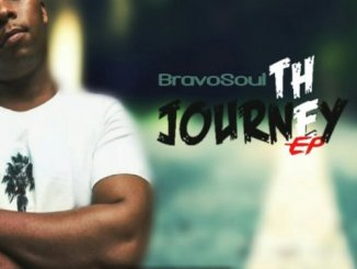 BravoSoul – The Journey EP