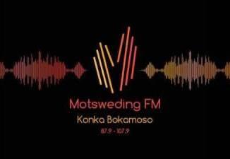 DJ Ace – Motsweding FM (Afro House Mix)