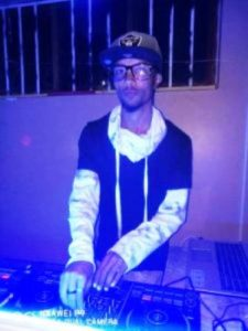 DJ Golddex – 1st Impressions