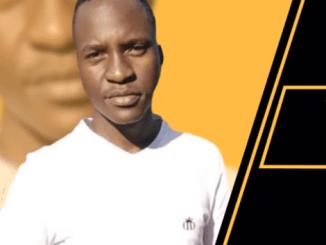 Tshepo Maloka – Buya