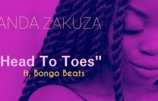 Zanda Zakuza Awuyazi Oyifunayo Lyrics
