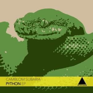 Camblom Subaria – Python
