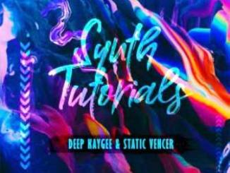 Deep KayGee & Static Vencer – Synth Tutorials EP