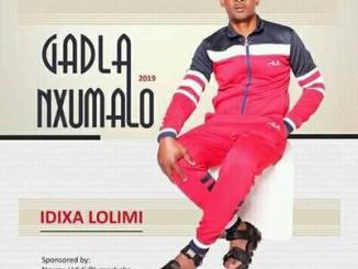 Gadla Nxumalo – Idixa Lolimi