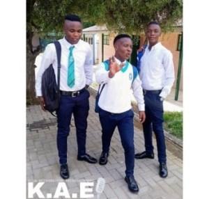 K.A.E – Skatiies (Tribute to Elementary Keys)