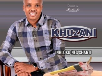 Khuzani – Umtalabho ft. DunuDunu