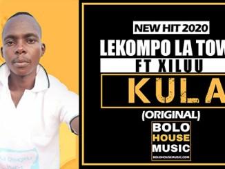 Lekompo La Town – Kula ft XiluuLekompo La Town – Kula ft Xiluu