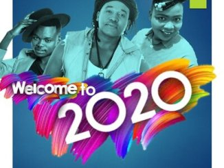 Mapele The Boss – Welcome To 2020 ft. Poshy Gal & Cool B