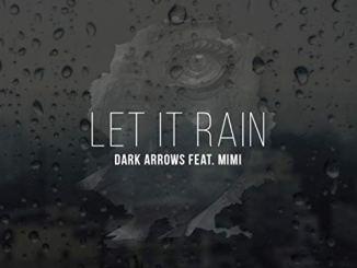 Mgangezkamakawa - Let It Rain
