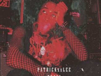 PatricKxxLee – EN444 (You're Enough)