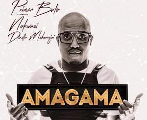 Prince Bulu – Amagama (Pastor Snow Afro Mix) ft. Nokwazi & Dladla Mshuqisi