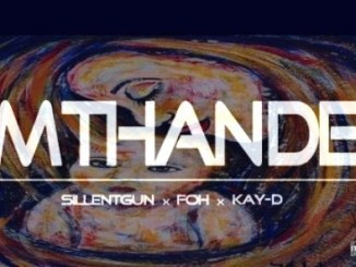 Silentgun, FOH & Kay-D – Mthande