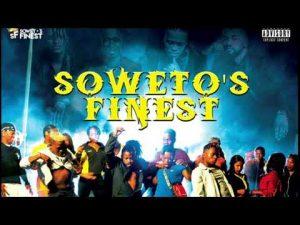 Soweto's Finest ft KG Da King & Bizizi – Tikoloshi