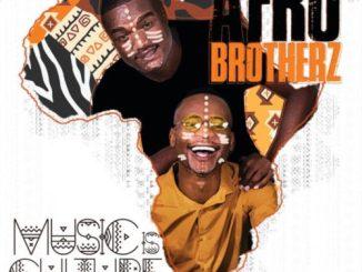 Afro Brotherz – Umoya ft. Indlovukazi