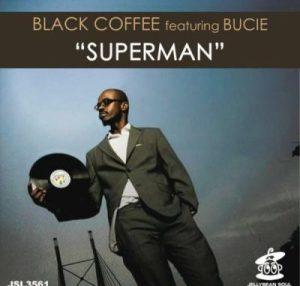 Black Coffee Ft. Bucie – Superman