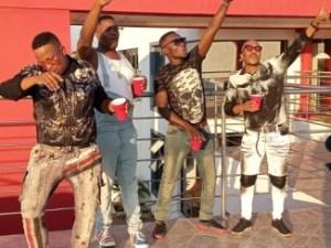 Cutjolicious Ft. Team Delela & Dadaman – Banyana ba Polokwane