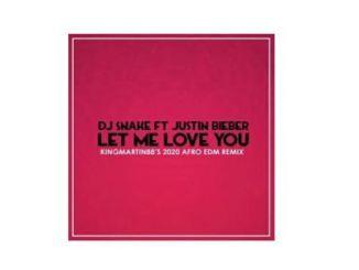 DJ Snake – Let Me Love You Ft. Justin Bieber (KingMartin88's 2020 AFRO EDM)