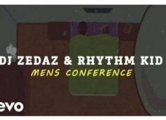 DJ Zedaz & Rhythm Kid – Mens Conference