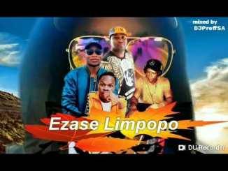 DJProffSA – Limpopo House MiX 3