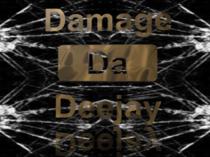 Damage Da Dj & BlaqMan – Activation (Rough Synth Mix)