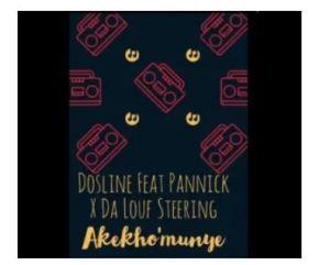 Dosline – Akekho'munye Ft. Pannick & Da Louf Steering