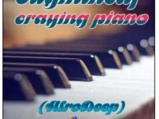 Euginethedj – Crying Piano