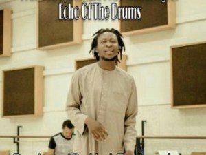 Frans Tauyatsoala Feat Madalingozi – Echo of the Drums (Prod. Kasi Engineering)