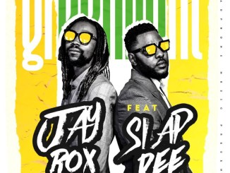Jay Rox - Green Light feat Slap Dee