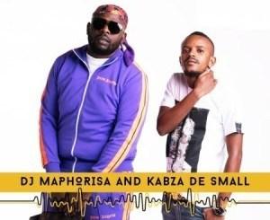 Kabza De Small & Dj Maphorisa – Nayi Lento Yam