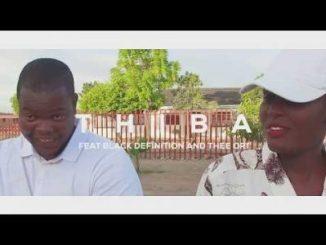 Modongo – Thiba Ft. Black Definition & TheeOri