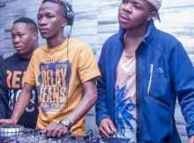 Skroef28 – 708Sessions Strictly MDU a.k.a TRP & BONGZA (March Birthday Tour)
