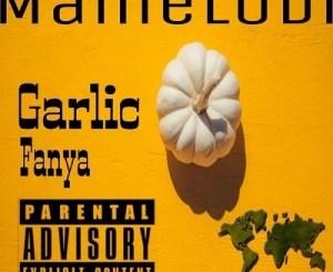 Solid Music Ent – Garlic