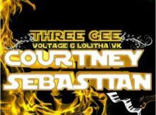 Three Gee, Voltage & Lolitha VK – Courtney Sebastian