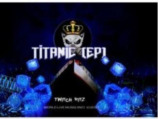 Twitch Ritz – No Cap