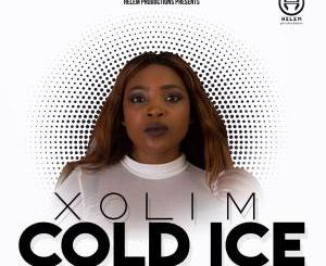 Xoli M – Cold Ice