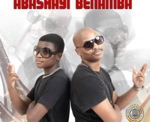 Abashayi Benamba – Sifikile