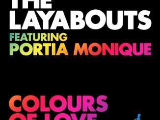 Colours of love(drumeticboyz remix)