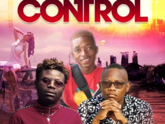 DJ 4ever SA & Bambi – Control Ft. Ice Jay