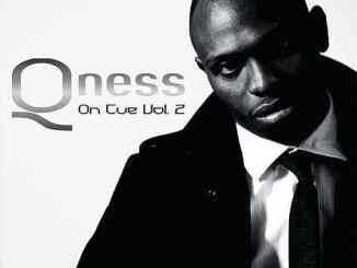 DJ Qness – Khushu KhushuDJ Qness – Khushu Khushu