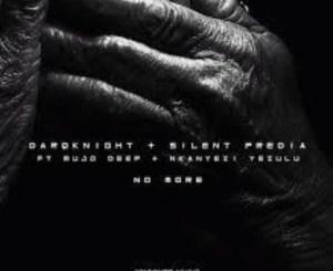 DaQknight & Silent Predia – No more Ft. Mujo Deep & Nkanyezi yezulu